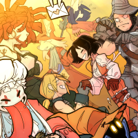 MoogleHebdo 9: Quizz sur Final Fantasy IX