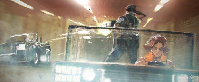 Meryl et Snake Metal Gear.jpg